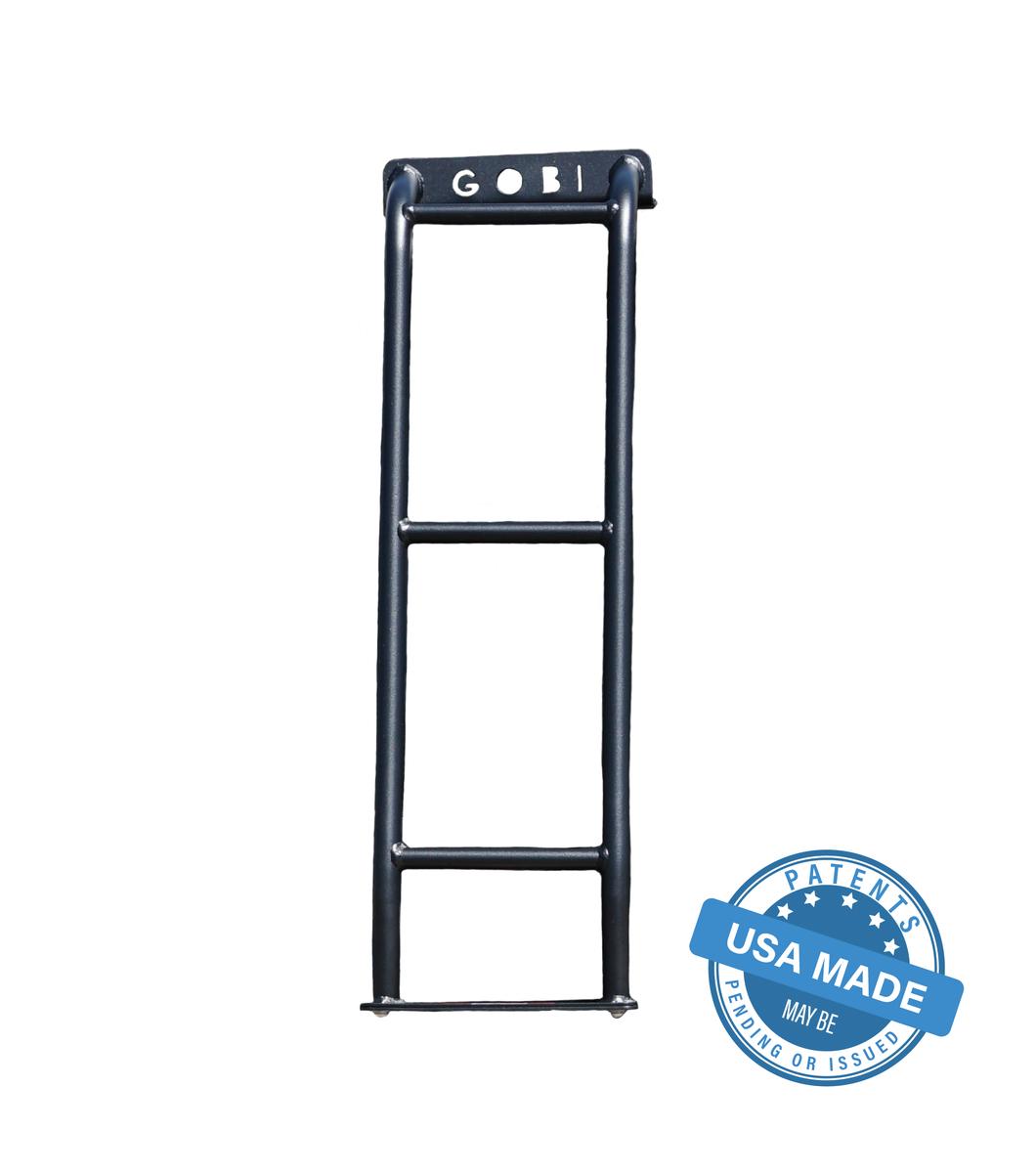 GOBI Land Rover LR-4 Rear Ladder Stealth/Ranger*