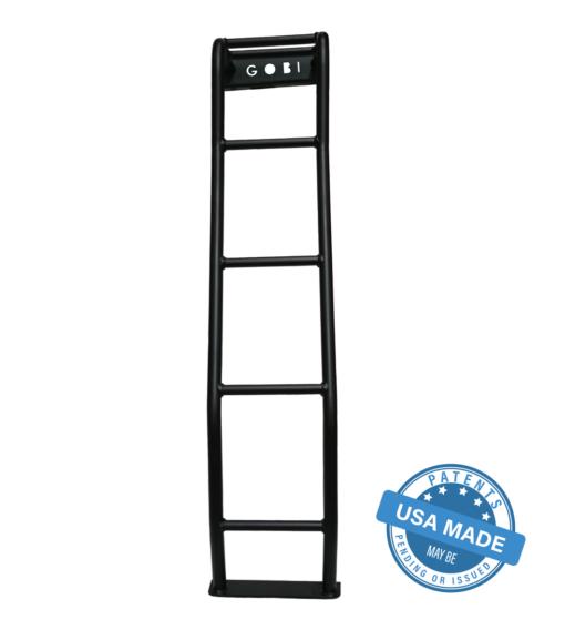 toyota 4runner (03-09) Rear Ladder