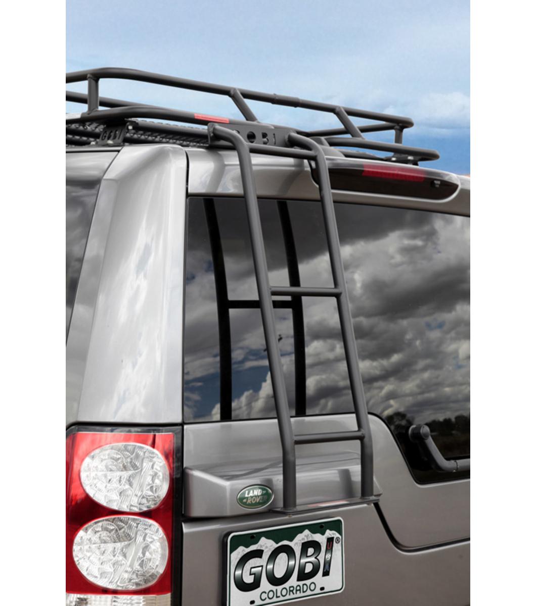 Gobi Land Rover Lr 4 Rear Ladder Driver Side