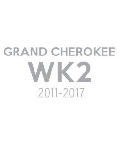 GRAND CHEROKEE WK2 2011-2017