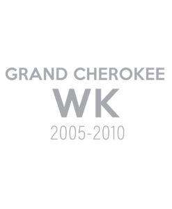 GRAND CHEROKEE WK 2005-2010