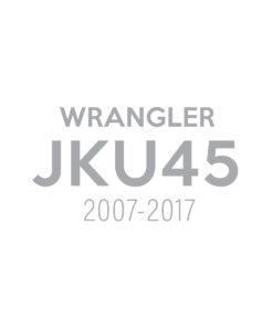 WRANGLER JK45 4DOOR 2007-2017