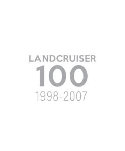 LAND CRUISER 100 (1998-2006)