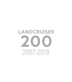 LAND CRUISER 200 (2007-2018)