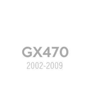 GX470 (2002-2009)