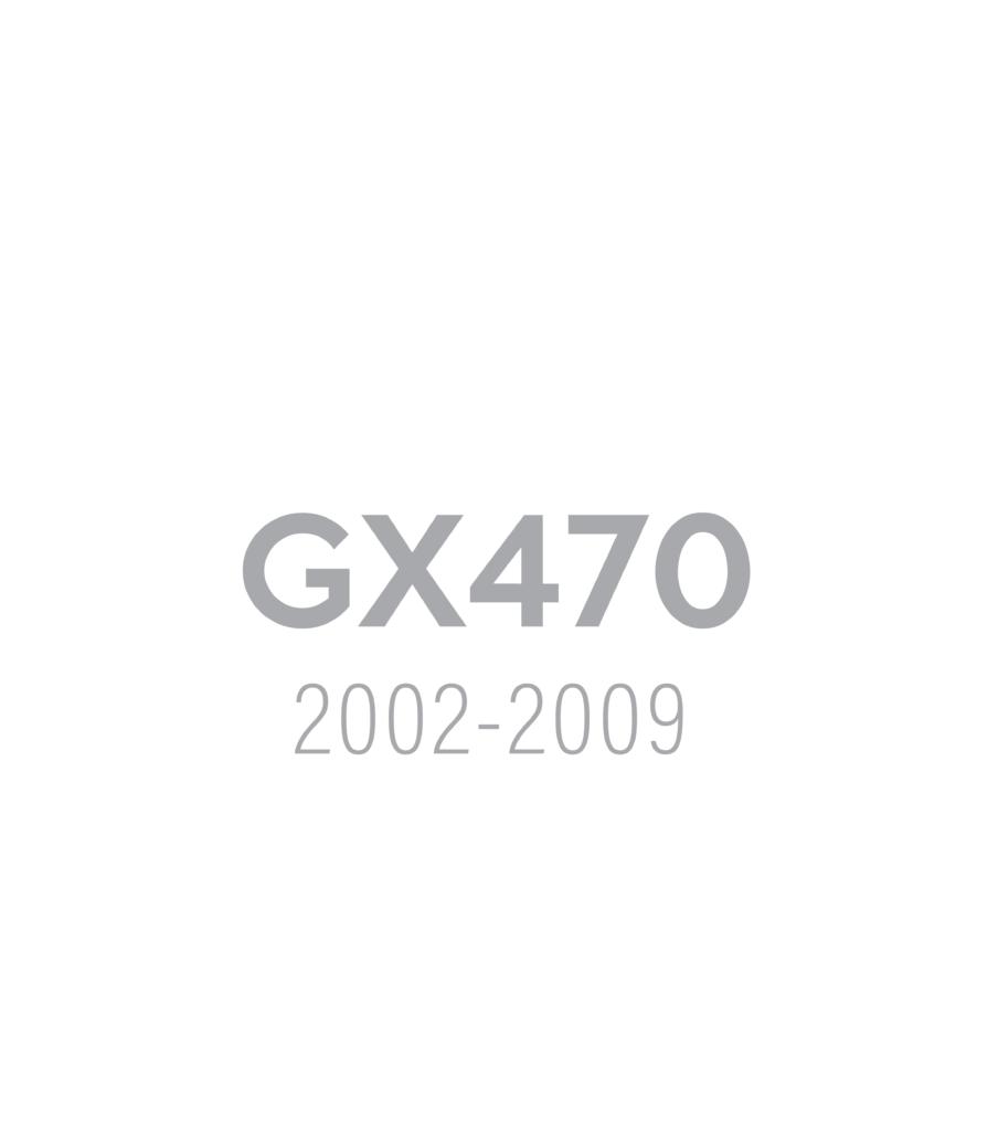 gobi lexus gx470 gallery image