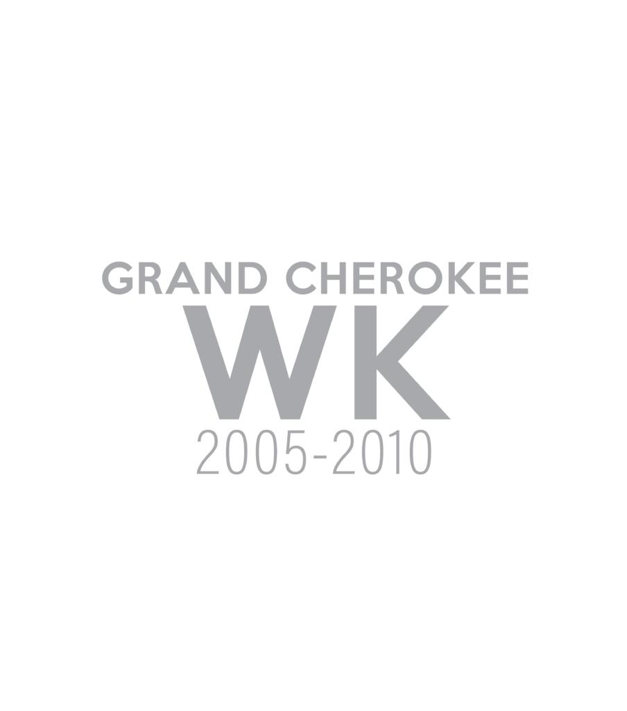 jeep grand cherokee wk gallery image