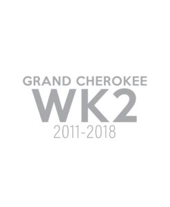 GRAND CHEROKEE WK2 (2011-2018)