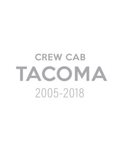 TACOMA CREW CAB (2005-2017)