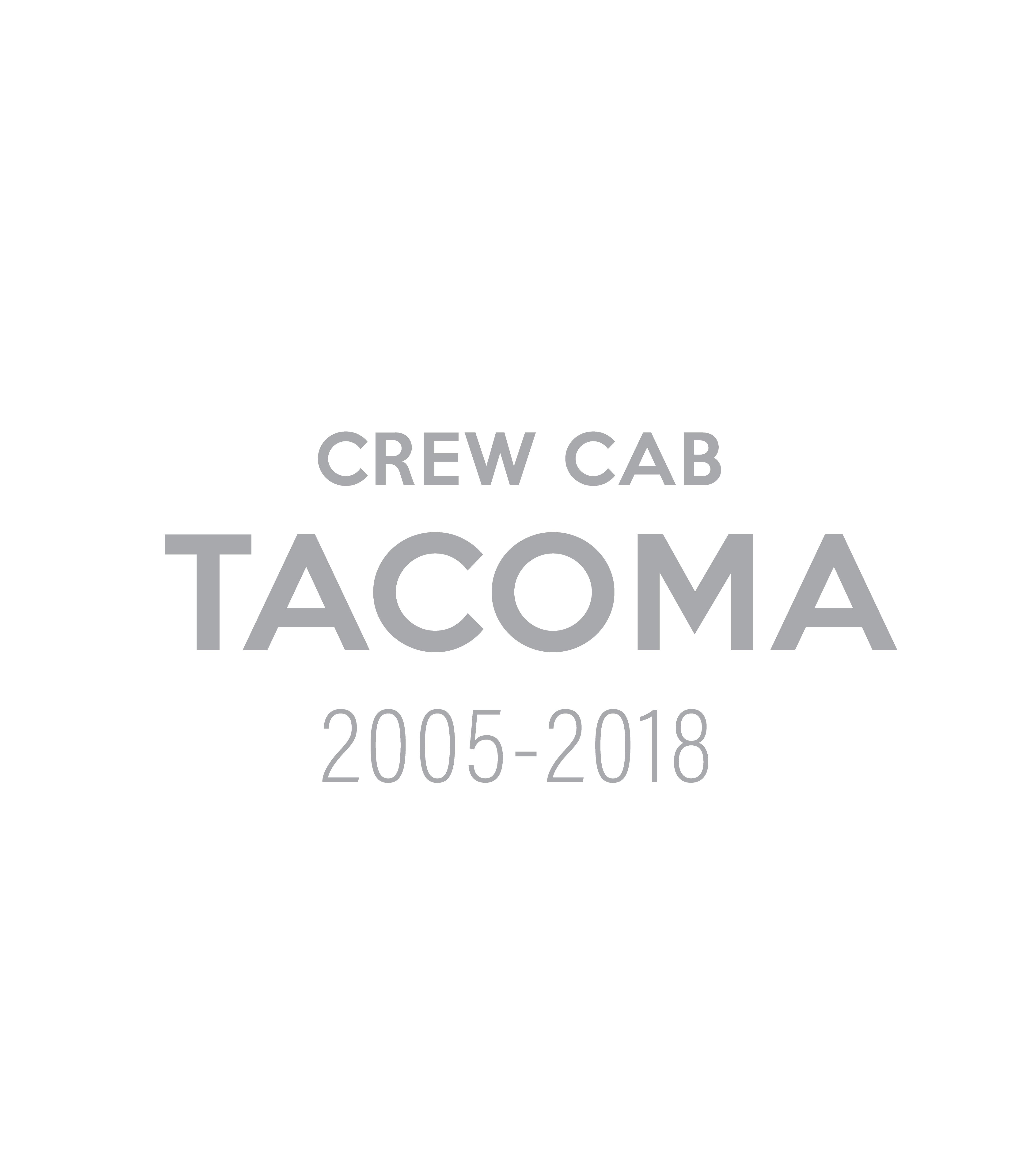toyota tacoma gallery image