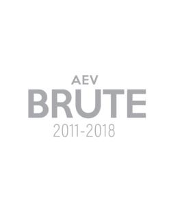 AEV BRUTE (2011-2018)