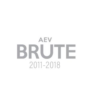 BRUTE (2011-2018)