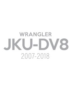 WRANGLER JK-DV8 4DOOR (2007-2018)