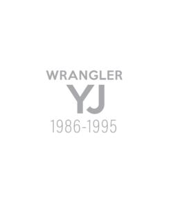 WRANGLER YJ (1986-1995)