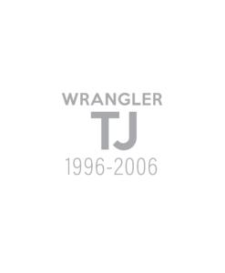 WRANGLER TJ (1996-2006)