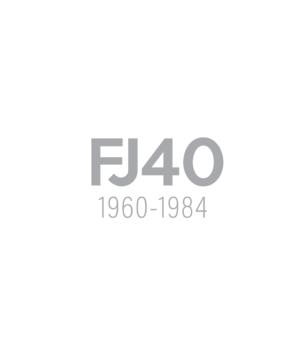 FJ40 (1960-1984)