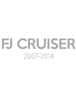 FJ CRUISER (2007-2014)
