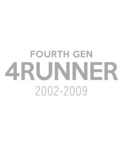 4RUNNER (2003-2009 | 4th GEN)