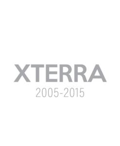 XTERRA (2005-2015)