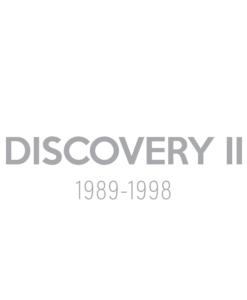 DISCOVERY II (1989-1998)
