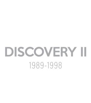DISCOVERY II (1998-2004)
