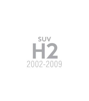 H2 SUV (2002-2009)