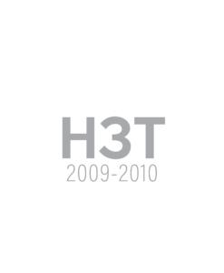 H3T (2009-2010)
