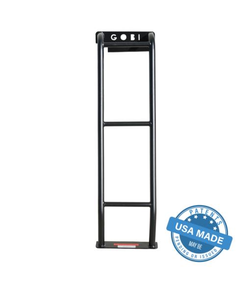 GOBI Toyota Land Cruiser 80 Series Ladder drive side