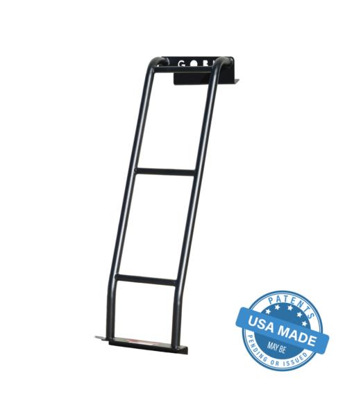 Toyota Land Cruiser Ladder