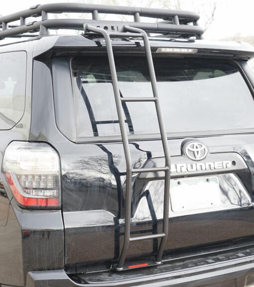 4Runner TRD Pro Rear Ladder