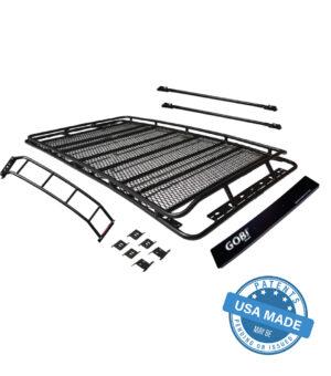 best dodge nitro roof racks