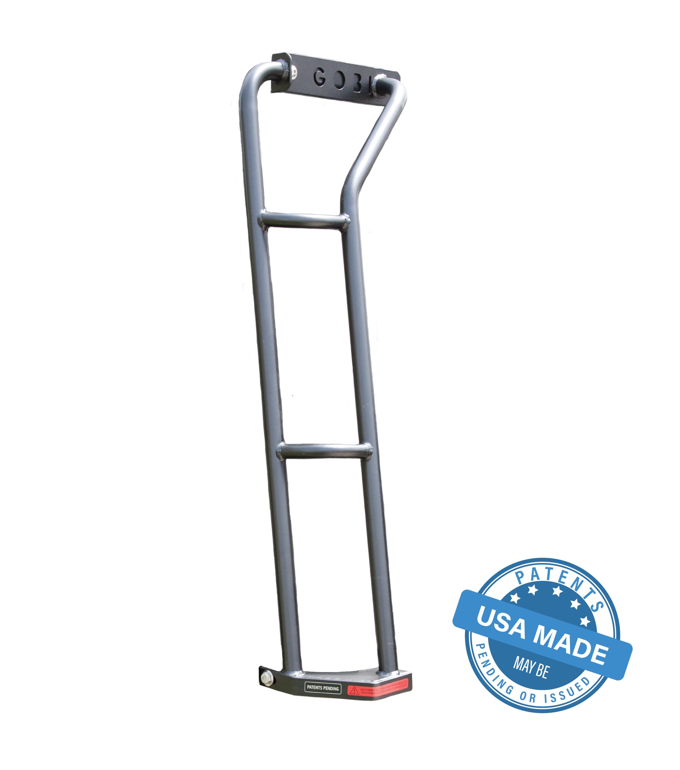 GOBI Jeep Wrangler TJ Rear Ladder