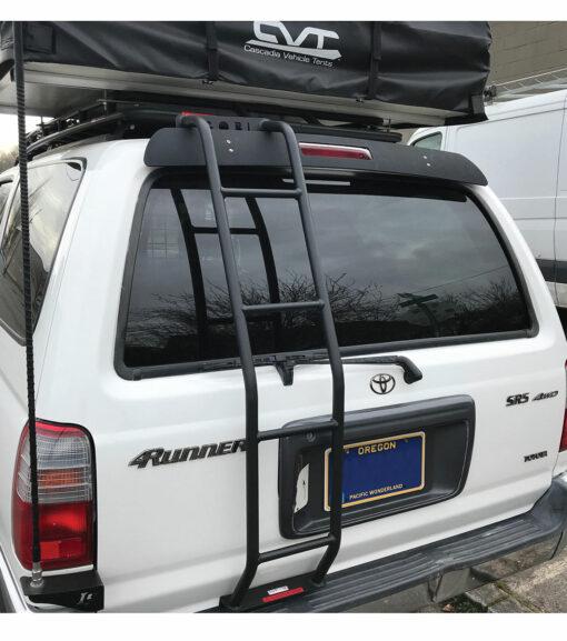 Toyota 4Runner third gen rear ladder