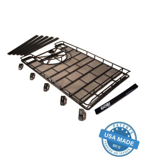 best hummer h1 suv roof rack