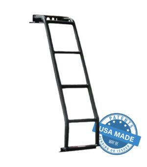 Toyota Land Cruiser 100 Series Rear Ladder