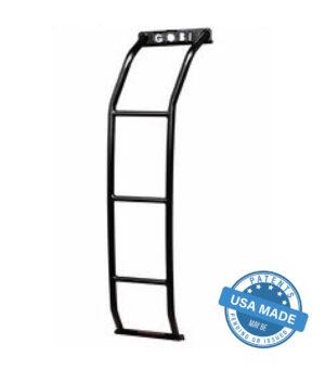 Nissan Xterra Rear Ladder