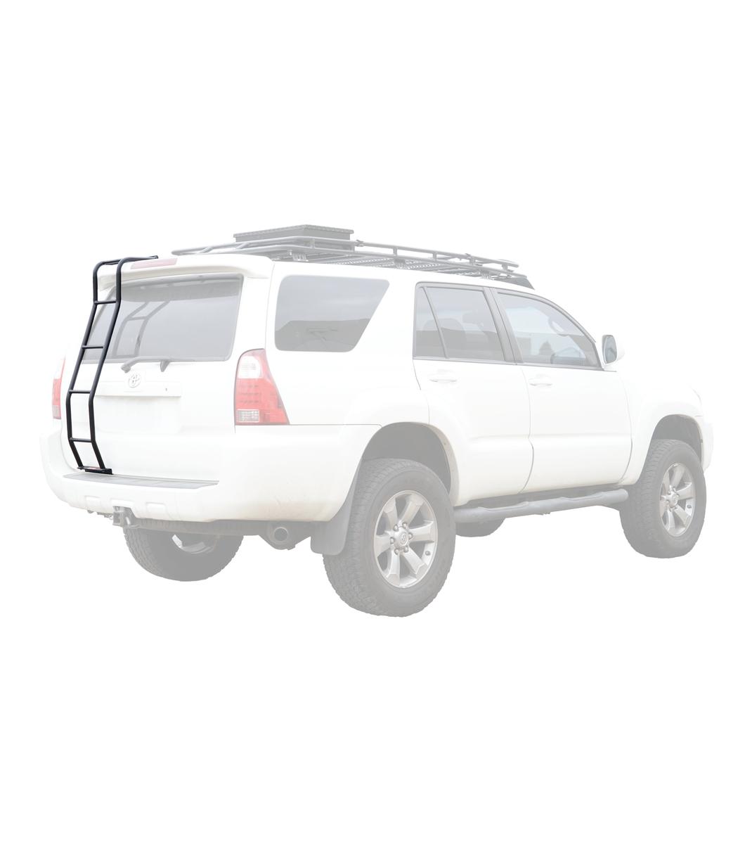 Gobi Toyota 4runner 03 09 Rear Ladder Driver Side