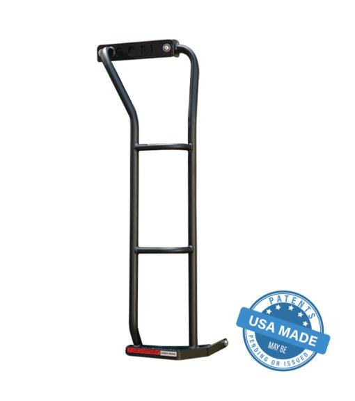 GOBI Toyota FJ40 Rear Ladder Passenger Side