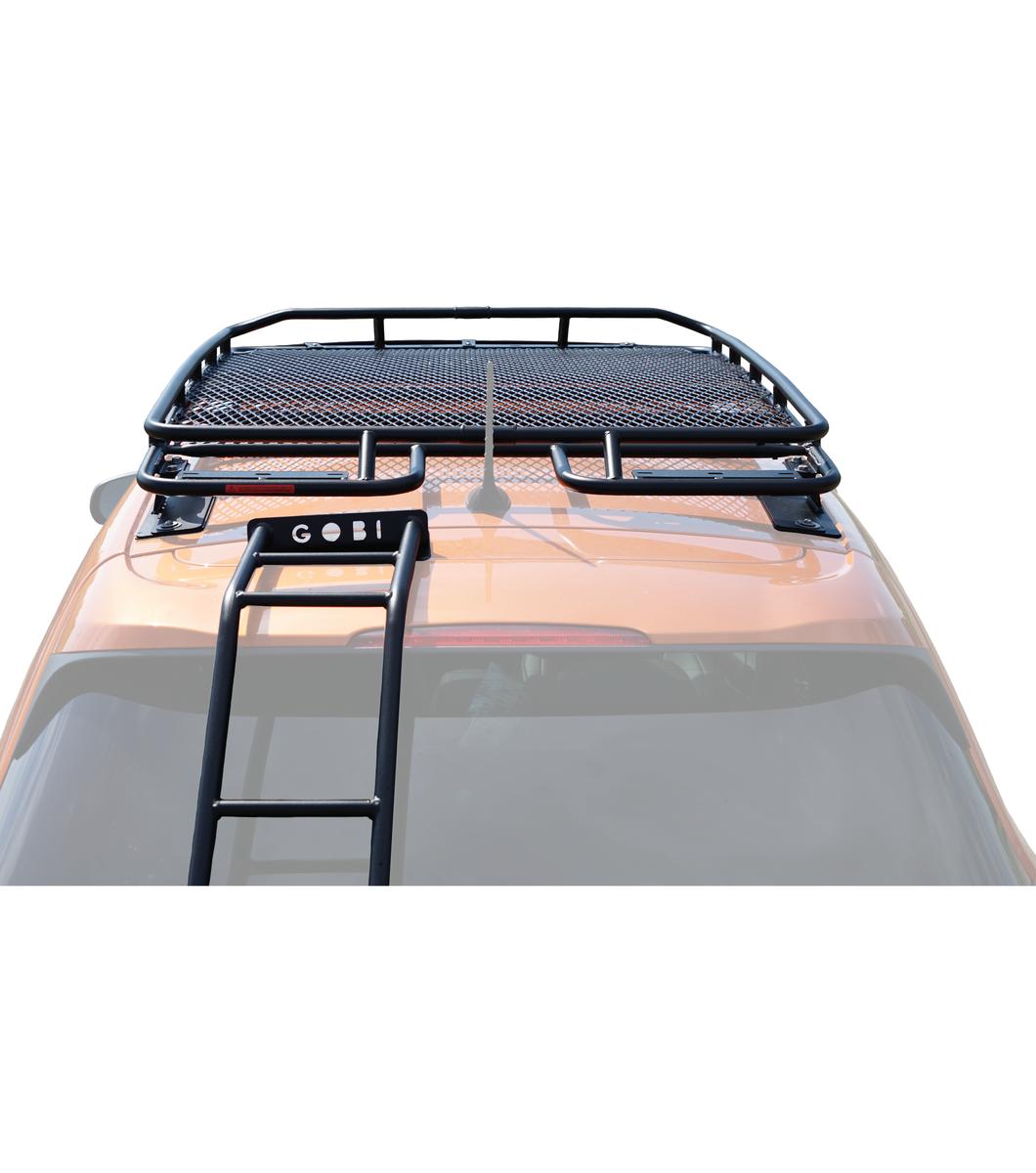 Gobi Jeep Cherokee Kl Stealth Rack No Sunroof Multi Light