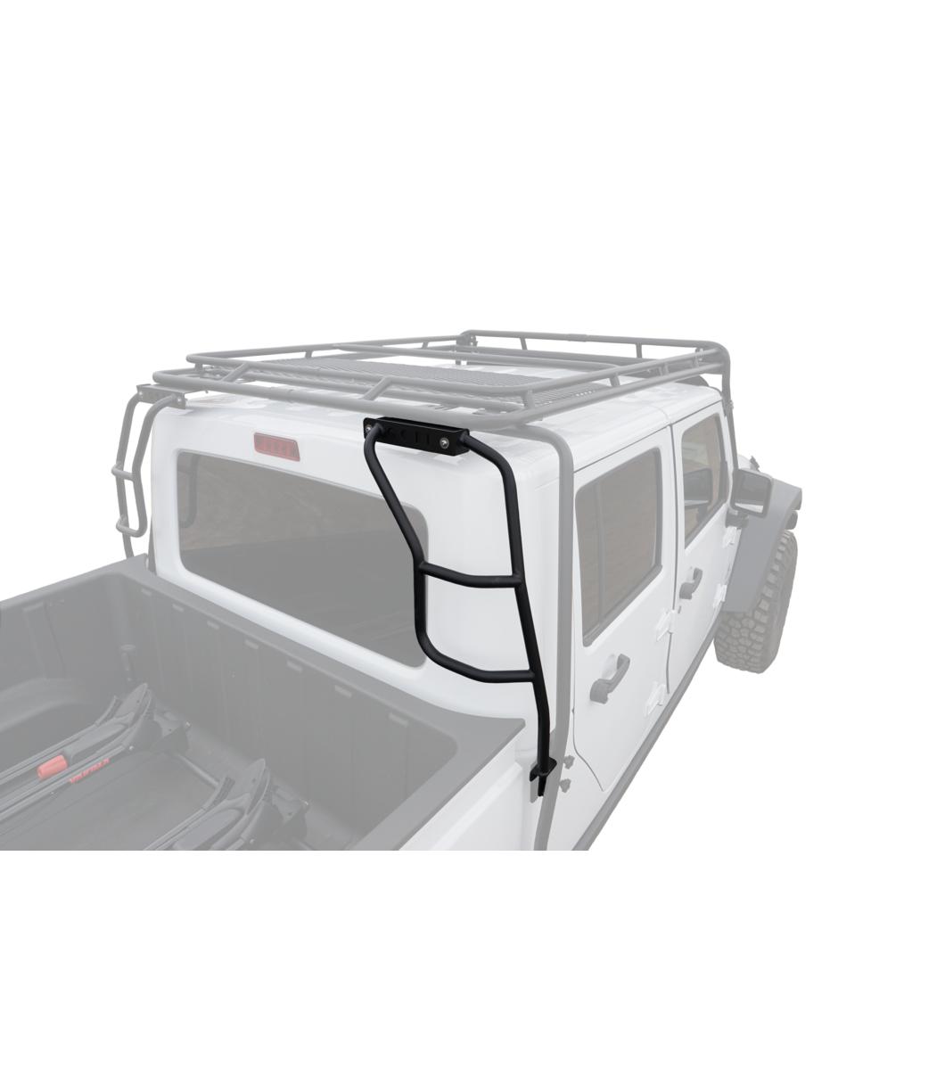 GOBI Jeep AEV Brute Ladder Passenger Side