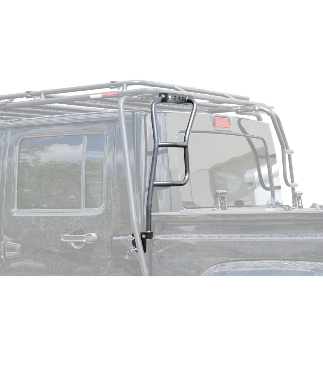 GOBI Jeep AEV Brute Ladder Driver Side