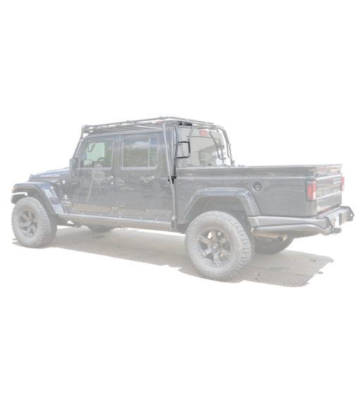 Jeep Brute Ladders Thule ARB Yakima Prinsu