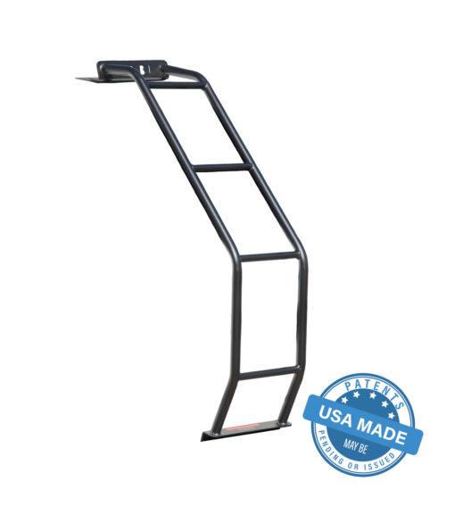 GOBI Jeep Grand Cherokee WK Rear Ladder Driver Side