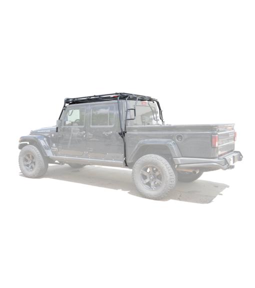 Jeep AEV Brute Roof Racks Thule Yakima ARB Prinsu