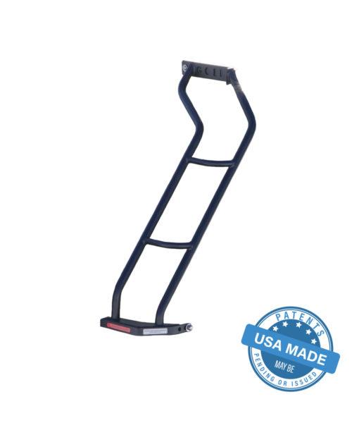 GOBI Jeep Wrangler JK-DV8 Ladder