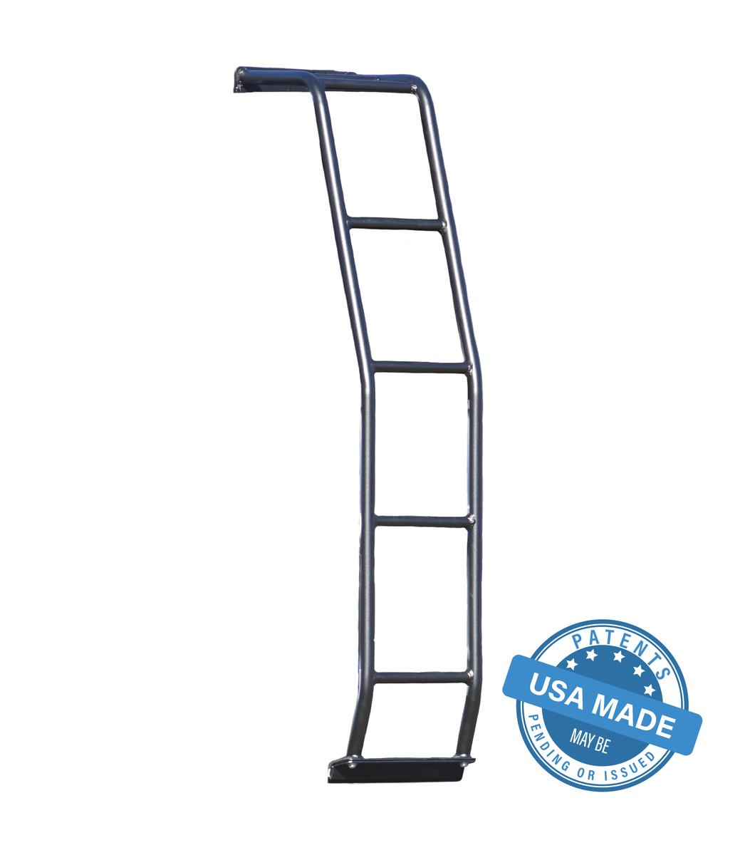 GOBI Lexus GX470 Rear Ladder Stealth/Ranger*