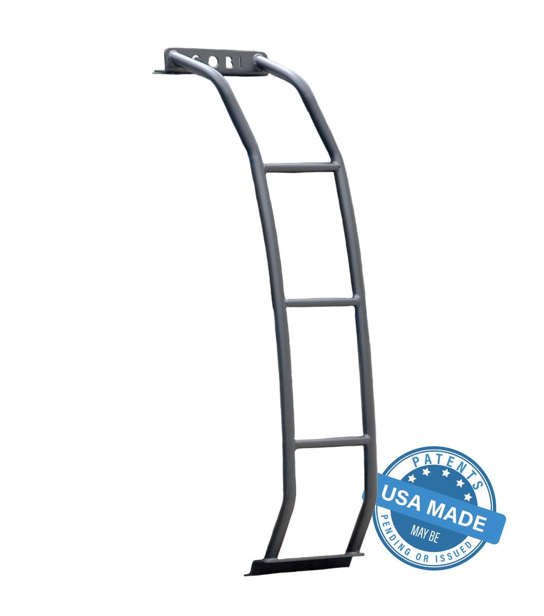GOBI Nissan Xterra Rear Ladder Stealth/Ranger*