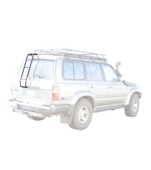 Toyota Land Cruiser 80 Ladder