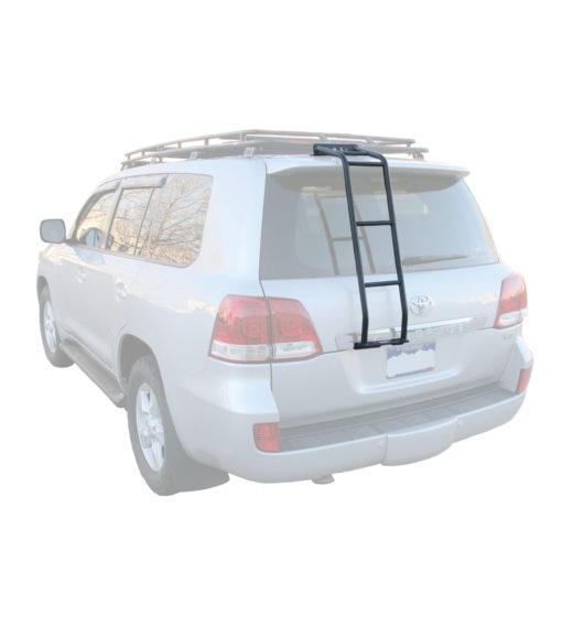 Toyota Landcruiser Cruiser 200 Ladder