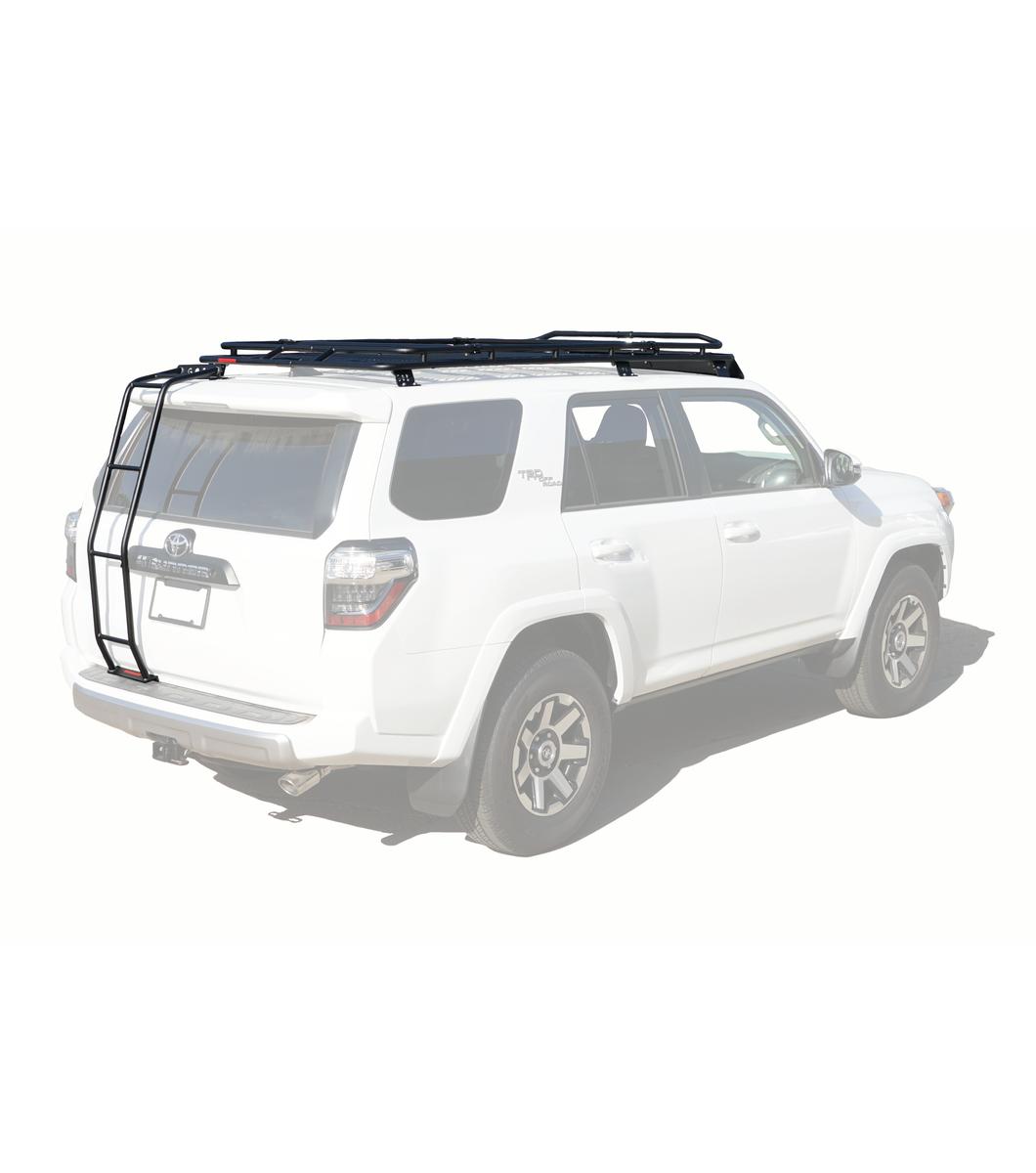 Gobi Toyota 4runner 5th Gen Stealth Rack Multi Light Setup